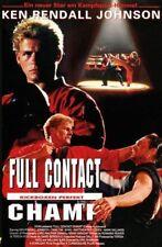Full Contact Champ ( Actionfilm UNCUT HARTBOX ) mit Ken McLeod, Tak-Wing Tang
