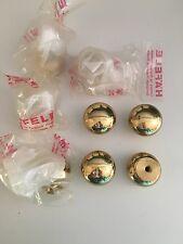 Hafele Solid Brass Cabinet Knobs