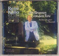 René Kollo- Der Tenor und seine Lieder: Am Brunnen vor dem Tore (Acanta) Like Ne