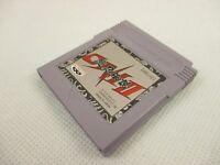 Game Boy Nintendo ONI II 2 innin GB Video Game Cartridge * gbc