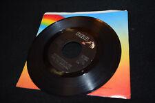 "DARYL HALL & JOHN OATES Method Of Modern Love b/w Bank On 7"" 45rpm Vinyl VG"