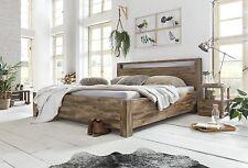 Rustikales Bett Gunstig Kaufen Ebay