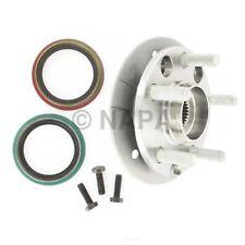 Wheel Bearing and Hub Assembly-Disc, Rear Drum Front NAPA/BEARINGS-BRG BR930002
