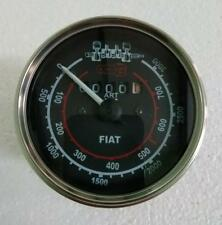 ACW Fiat Tachometer 450 480 480-8, 550 500 540, 600 640 900 1000 Tractor
