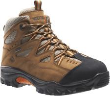 Wolverine Men's Durant Waterproof Steel-Toe Work Boot W02625