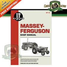 1966 Heavy Equipment Parts & Accessories for Massey Ferguson