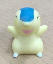 2009 Pokemon Finger Puppet Cyndaquil Figure Gotta Catch Them All Nintendo Bandai
