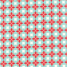 FABRIC Moda ~ SUMMERFEST ~ April Rosenthal (24031 18) Ice Pop - by 1/2 yard