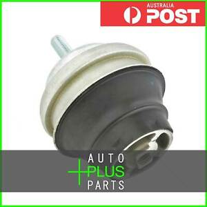 Fits AUDI A6/S6 - FRONT ENGINE MOUNT (HYDRO)