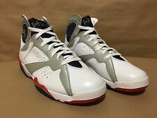 "304775-103 Air Jordan 7 Retro ""For the Love of the Game"" 2010 Release White NIB"