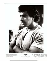 C223  Lou Ferrigno Reb Brown Cage 1989 lot of 3  movie still photographs