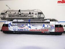 Märklin 34614 H0 E-Lok Serie 460 der SBB Digital