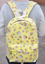 "Gudetama mix Sweet 12"" backpack shoulder bag laptop bags AZ28 NEW SMALL"