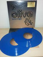 OLIVE - EXTRA VIRGIN - BLUE - NUMBERED - MOV - MUSIC ON VINYL - 2 LP
