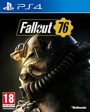Fallout 76 | PlayStation 4 PS4 New (4)