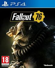 Fallout 76 | PlayStation 4 PS4 New - Preorder