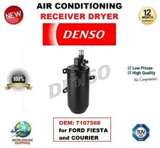 DENSO AIR CONDITIONING RECEIVER DRYER OEM: 7107568 for FORD FIESTA and COURIER