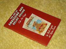 CAKES: ART OF EMBOSSING & RELIEF DESIGN Sheila Lampkin & Stephen Benison PB 1990