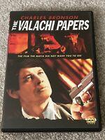 The Valachi Papers DVD - Charles Bronson, Lino Ventura.