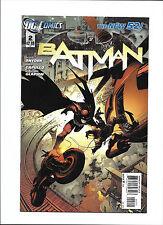BATMAN #2  [2011 NM-]  NEW 52!