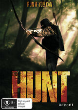 The Hunt (DVD) - ACC0359