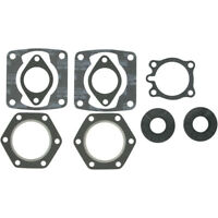 Parts Unlimited Snowmobile Gasket Kit PUG1065 Complete Polaris TX 440 1975-1979