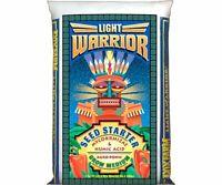 FoxFarm FX14023 Light Warrior Soilless Seed Germinator Starter Mix 1 Cubic Foot