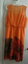 Ladies M&Co dress size 14