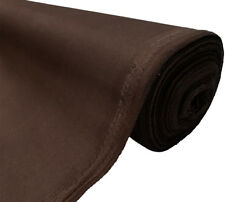 Heavy Duty 23oz Thick Waterproof Canvas Fabric Outdoor Cover 650 GSM Material