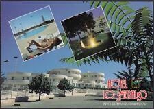 AA5686 Brindisi - Provincia - Cisternino - Hotel Lo Smeraldo - Cartolina postale
