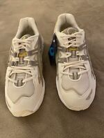 Asics Tiger Gel-Kayano 5 OG Birch/Moon Rock Mens 11.5 New With Tags