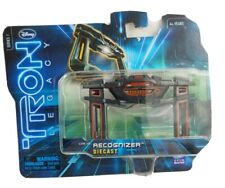 Disney's Tron Legacy Recognizer Diecast Vehicle (NIB)