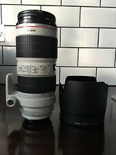 Canon EF 70-200 f/2.8 L IS II USM Lens