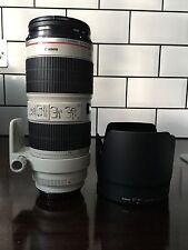Canon EF 70-200 f/2.8 L IS II USM Lentille