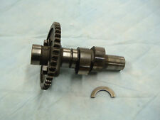 Suzuki 85/86 LT250EF 12711-24503 Camshaft and Gear ( Ships today Free )