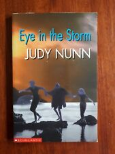 Eye in the Storm (2003 pb) by Judy Nunn - Aussie Author