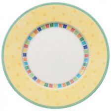 Villeroy & Boch TWIST ALEA LIMONE 10.5 Dinner Plate