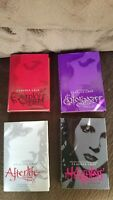 Evernight series/set by Claudia Gray (1st Edition/Various Printings, hardcover)