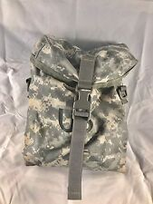Molle ll ACU Sustainment Utility Pouch for Army Rucksack Pack Pack Main Bag VGC