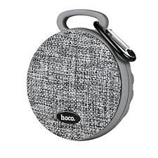 HOCO BS 7 Bluetooth Lautsprecher Aux Adapter Sound Box Tragbarer Micro SD Boost