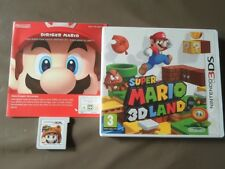 SUPER MARIO 3D LAND ( 3DS - NINTENDO ) COMPLET