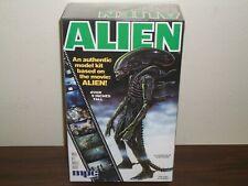 Mpc scale Alien Creature - Factory Sealed