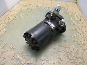 eaton char-lynn 146 ? hydraulic motor [2*Z-22]