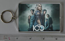 Acrylic Rectangle Celebrity Collectable Keyrings