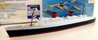 Minic Ships 1/1200 Scale - M702 RMS Queen Elizabeth Miniature cruise liner