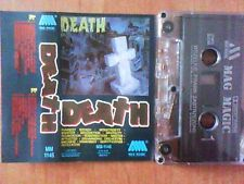 *** DEATH IS JUST THE BEGINNING *** Sinister Pungent Stench ** rare Polish press