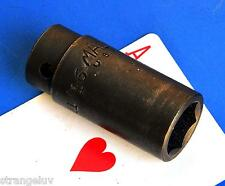 "MAC Tool 1/2"" drv 11/16"" Intermediate Impact Socket NEW"