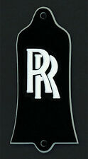 Engraved Etched GUITAR TRUSS ROD COVER - Fits GIBSON USA - RANDY RHOADS RR