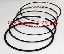 2000-2006 Honda TRX 350 Rancher Piston RINGS Standard Size (78.50mm) TRX350