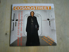 cd-rom mac/pc cosmostreet